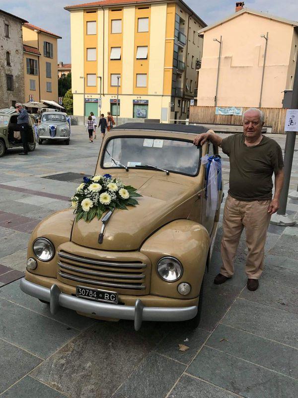 Luigi Cassera