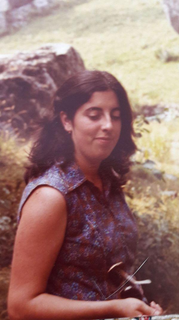 Antonia Pala