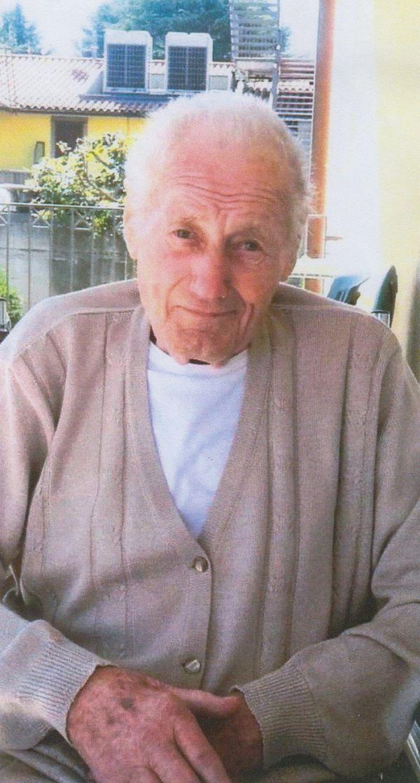 Giuseppe Bonacina