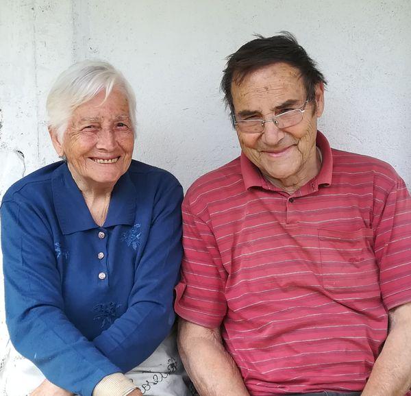 Rosetta e Luigino