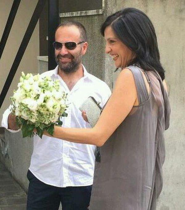 Alessandra e Marcellino