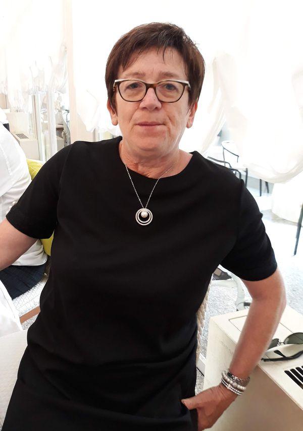 Elisabetta Pandolfi