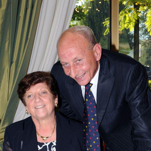 Silvano e Tina Nicolil