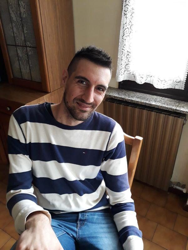 Alberto Provenzi