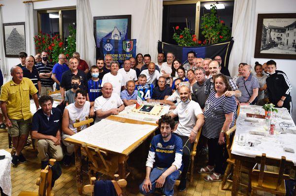 Inter Club Valle Imagna