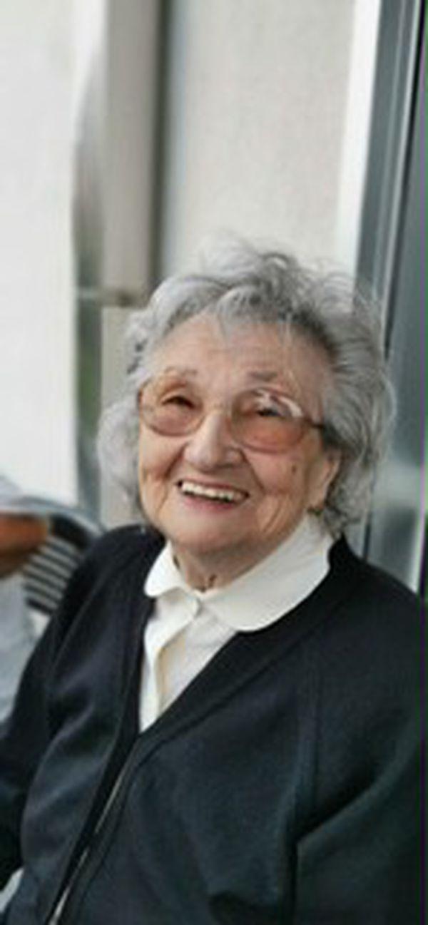 Maria Gavazzeni