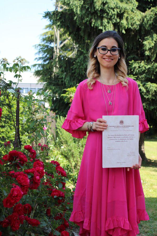 Simona Maria Magni