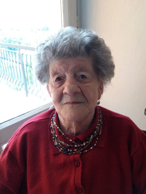 Giuseppina Ruggeri