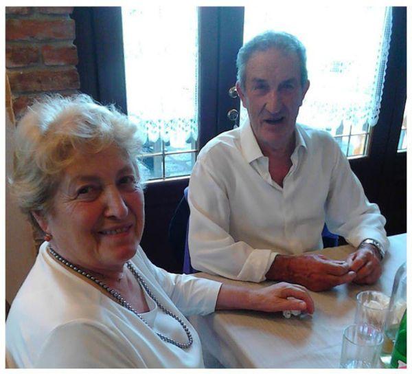 Gino e Anna