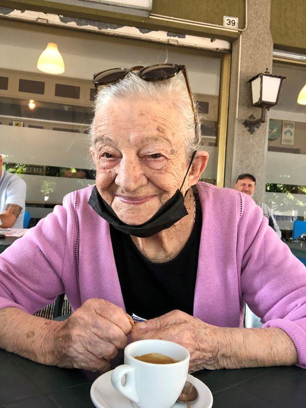 Angela Garulli