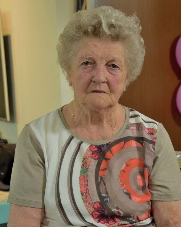 Angela Colombo