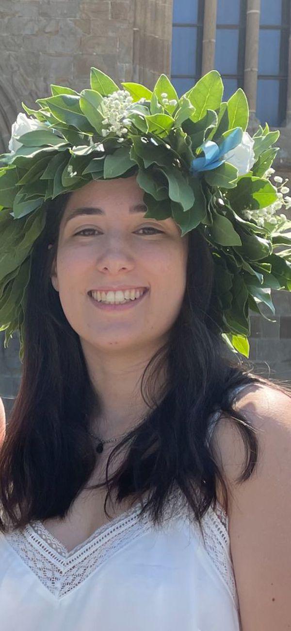 Camilla Casali
