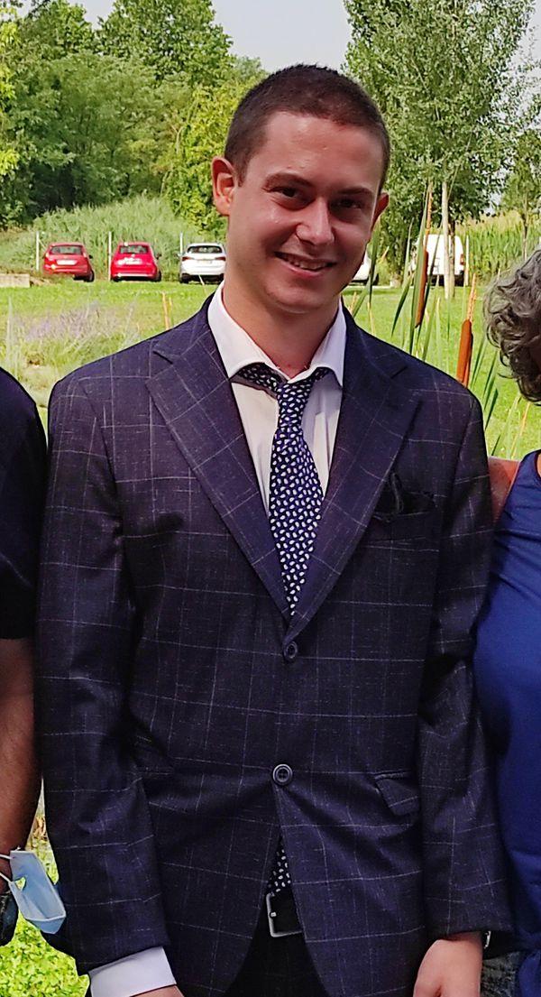 Luigi Danesi