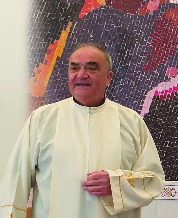 Giorgio Monzani
