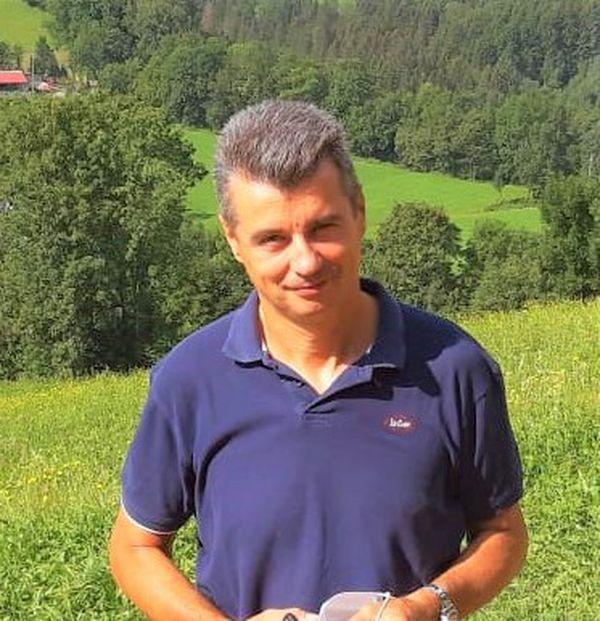 Gianfranco Pasinelli
