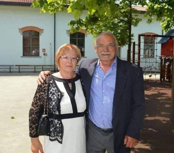 Mina e Paolo