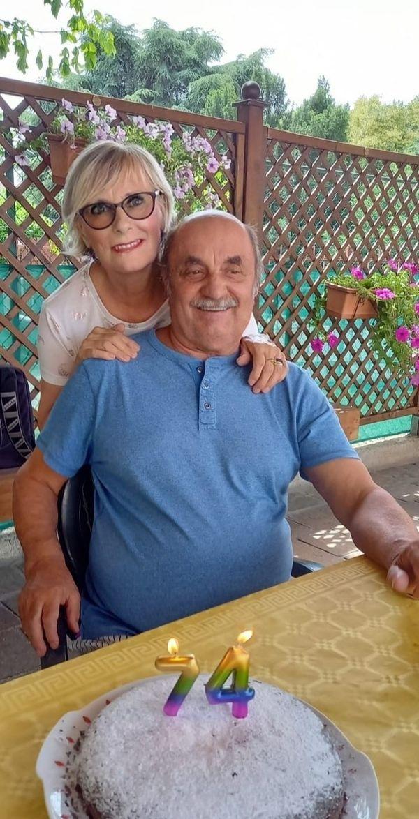 Nadia e Ettore