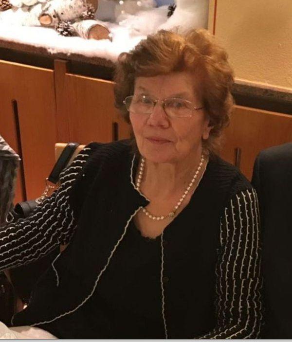 Marisa Stacchetti