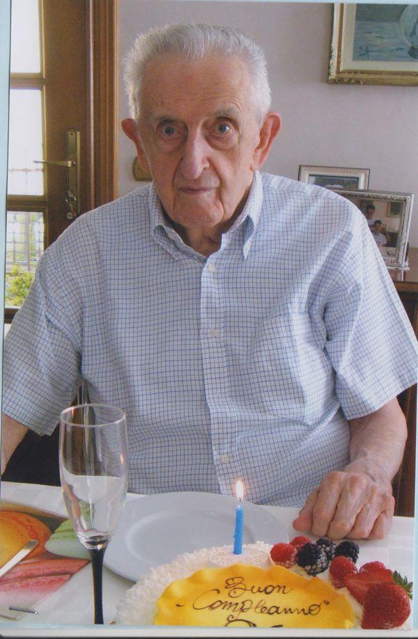 Luigi Forcella