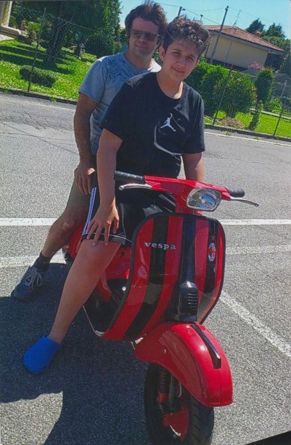 Antonio e Tommaso