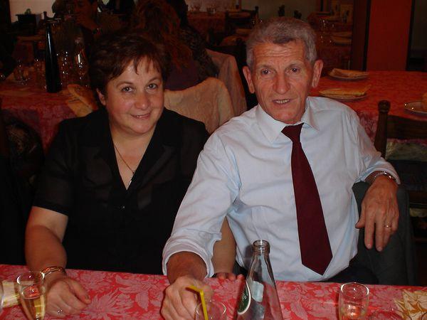 Ester e Battista Pianetti