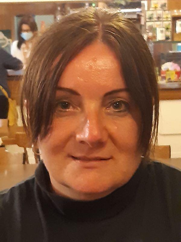 Annarosa Cortinovis