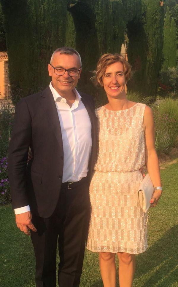 Enrico e Carla Bonetti