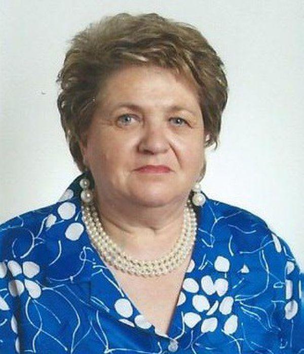 ROSA DONGHI