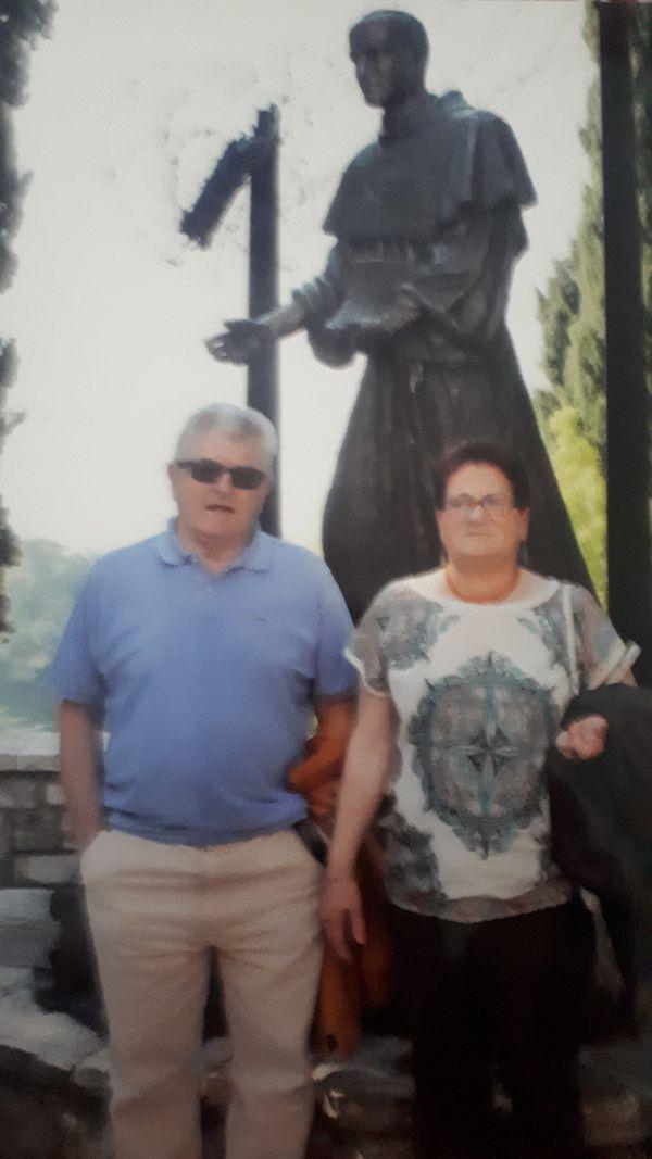 Adriana e Romano