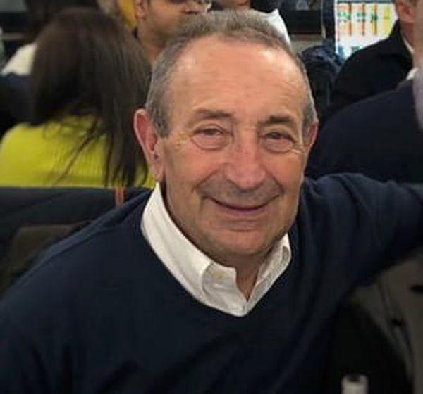 Nonno Angelo