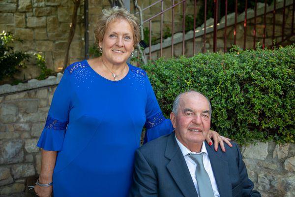 Gasparini Marino e Gotti Antonietta