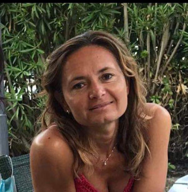 Nadia Fracasetti