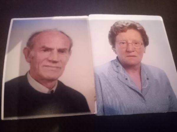 Adriana Papis e Luigi Tironi