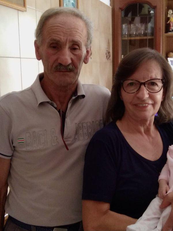Carla e Piero