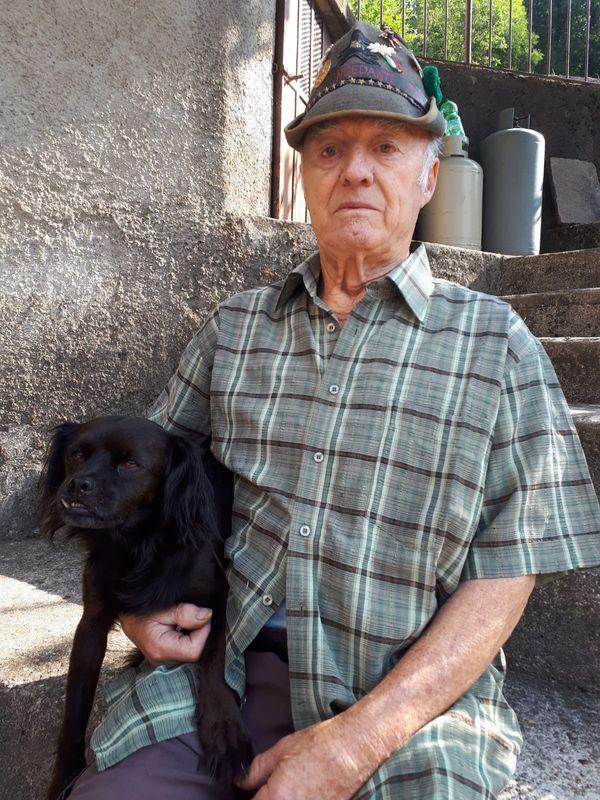 Aldo Zanchi