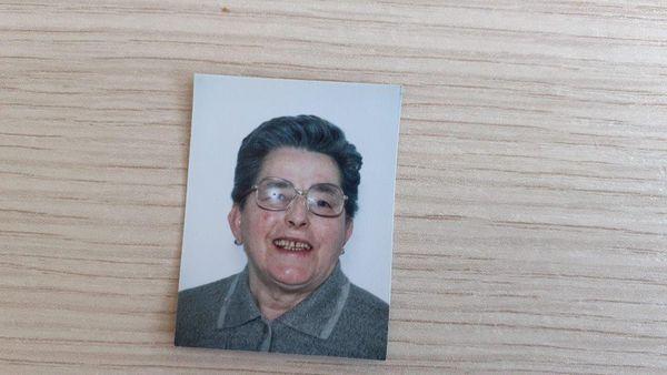 Agnese Pedrini