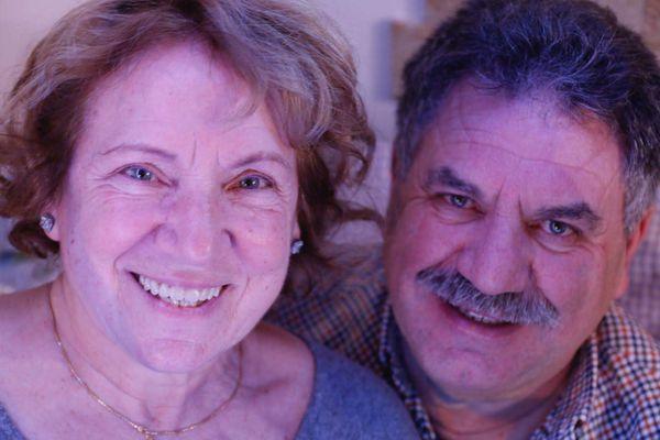 Delia e Renato